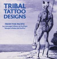 Maarten Hesselt Van Dinter - Tribal Tattoo Designs from the Pacific. 1 Cédérom