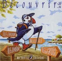 Mac'Drifter - Découvrir les îles. 1 CD audio