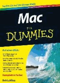 Mac für Dummies.