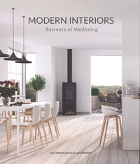 Macarena Abascal Valdenebro - Modern Interiors - Retreats of Wellbeing.