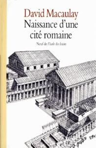 Deedr.fr Naissance d'une cité romaine Image