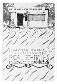 Macchia - The Beauty & New Fashion Hall - Un aller-retour au Quelqueparistan à la recherche de la vérité.