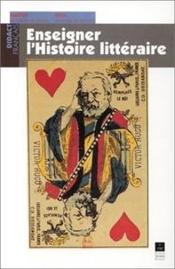 Mace - Enseigner l'histoire littéraire.