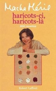 Satt2018.fr HARICOTS-CI, HARICOTS-LA. 200 recettes Image