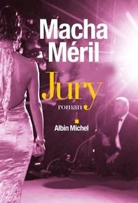 Macha Méril - Jury.