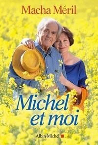 Macha Méril - Michel et moi.