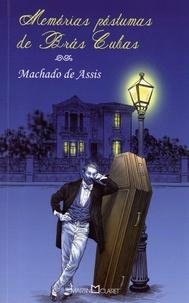 Machado De Assis - Memorias postumas de Bras Cubas.