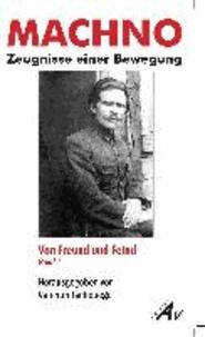 MACHNO - Von Freund und Feind.