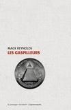 Mack Reynolds - Les gaspilleurs.
