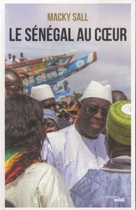 Alixetmika.fr Le Sénégal au coeur Image