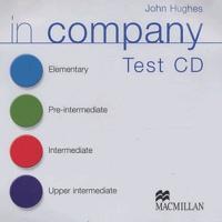 John Hughes - In Company - Test CD.