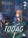 Mad Snail et Jiang Ruotai - TODAG Tome 2 : .
