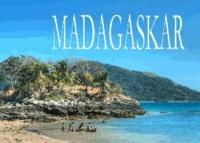 Madagaskar - Ein kleiner Bildband.