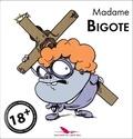 Debuhme - Madame Bigote.