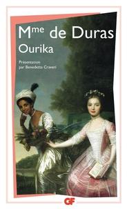 Madame de Duras - Ourika.