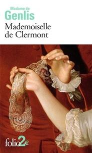 Madame de Genlis - Mademoiselle de Clermont.