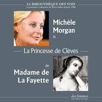 Madame de La Fayette et Michèle Morgan - La Princesse de Clèves.