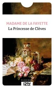 Madame de La Fayette et Claude Aziza - PDT VIRTUELPOC  : La princesse de Clèves.