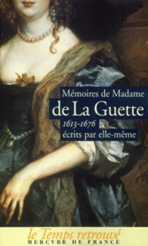 Madame de La Guette - .