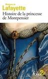 Madame de Lafayette - Histoire de la princesse de Montpensier - Et autres nouvelles.