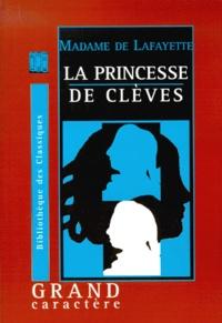 la princesse de clèves -  Madame de Lafayette pdf epub