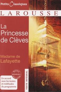 Livres électroniques gratuits Amazon: La Princesse de Clèves 9782035844446 par Madame de Lafayette