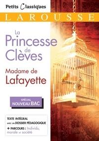 Téléchargements de livres gratuits La princesse de Clèves ePub CHM in French