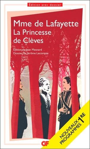 """La Princesse de Clèves. Programme Bac 2021 1re. Parcours """"Individu, morale et société"""""""
