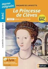 Madame de Lafayette - La princesse de Clèves - Parcours associé : Individu, morale et société.