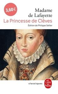 Meilleurs livres de téléchargement La princesse de Clèves 9782253006725