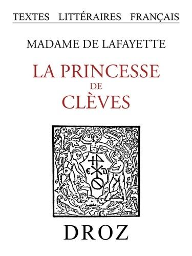 La Princesse de Clèves - 9782600323789 - 8,49 €