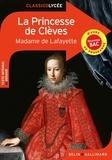 Madame de Lafayette - La Princesse de Clèves.