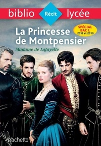 Livres électroniques gratuits Kindle: La princesse de Montpensier