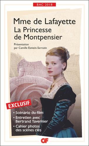 La princesse de Montpensier - Madame de Lafayette - Format ePub - 9782081417779 - 4,49 €