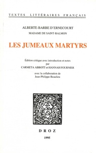 Era-circus.be Les jumeaux martyrs Image