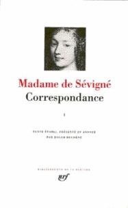 Madame de Sévigné - CORRESPONDANCE. - Tome 2.