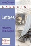 Madame de Sévigné - Lettres de Madame de Sévigné.