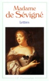 Madame de Sévigné - Lettres.