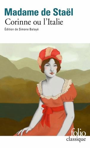 Corinne ou L'Italie