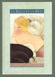 Madame de Villeneuve et Etienne Delessert - .