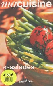 Madame Figaro - Les salades.