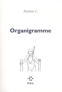 Madame L. - Organigramme.