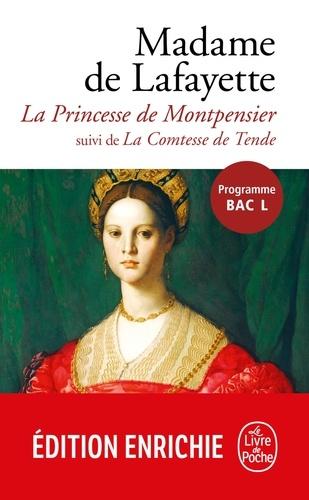 La Princesse de Montpensier - Format ePub - 9782253093435 - 1,99 €
