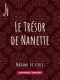 Madame Stolz (de) - Le Trésor de Nanette.