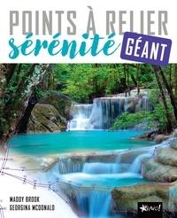Maddy Brook et Georgina McDonald - Points à relier Sérénité - Géant.