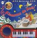 Madé et Yann Buhot - Chansons de Noël.