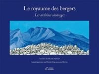 Deedr.fr Le royaume des bergers - Les ardoises sauvages Image