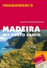 Madeira mit Porto Santo.