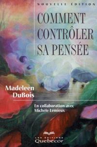 Madeleen Dubois et Michèle Lemieux - .