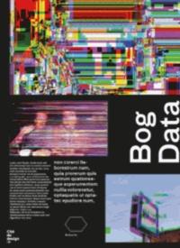 Galabria.be Bog Data - Le travail en mutation, mêmes, différends et écosophie Image